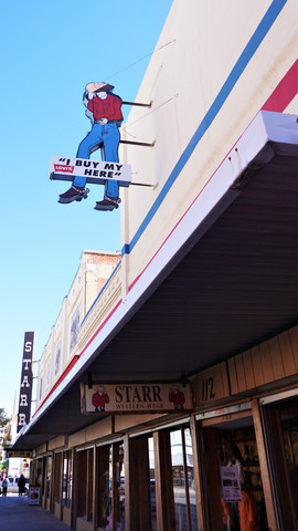 Levis Store El Paso