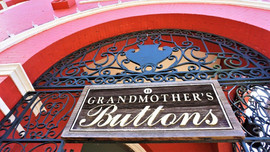 Grandmother Buttons, St. Francisville