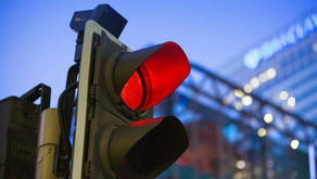 How red lights are destroying Plymouth