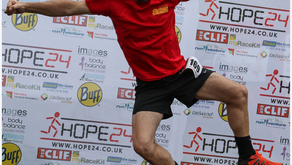 Plymouth will host  24-hour running festival Hope 24 this summer