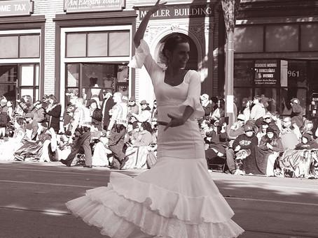 Weddings in Spain.  #2 of the series