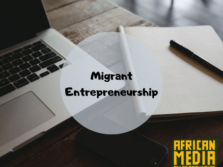 Migrant Entrepreneurship