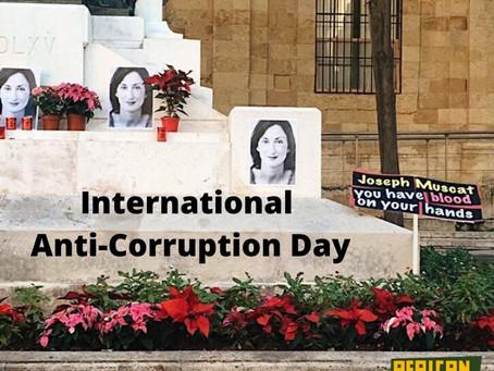 Anti-Corruption Day