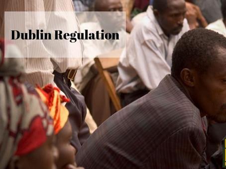 Dublin Regulation