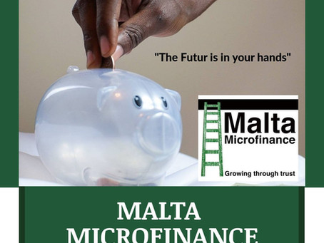 Malta Microfinance, the institution that lends with its heart