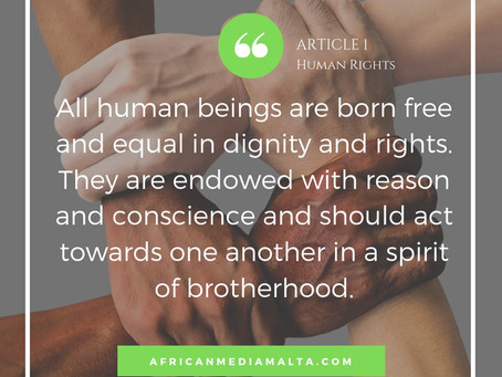 Introduction to the Universal Declaration of human rights