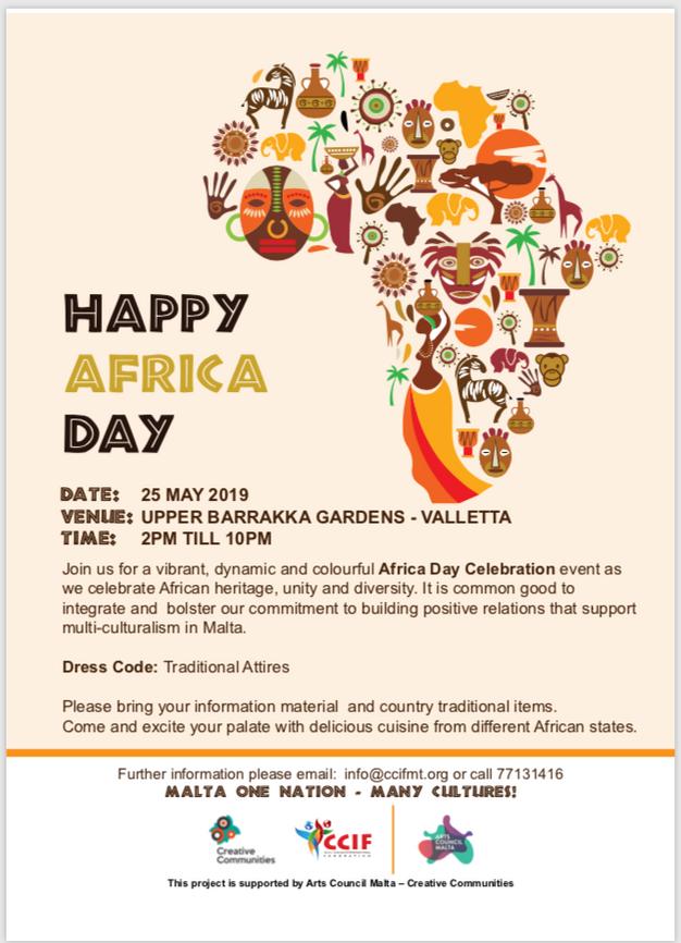 Africano Diaspora dating