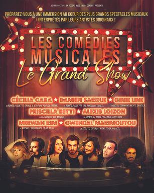 Les_Comédies_Musicales_Affiche_Billette