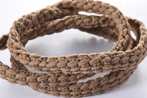 Headband Enroulé