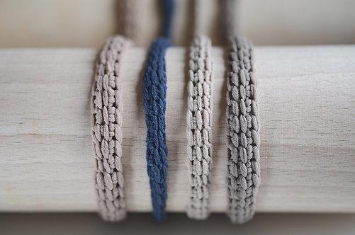 Bracelet Enroulé