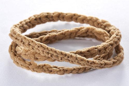 Headband Roulé