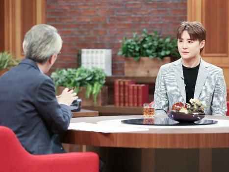 [TV Interview] EBS 'Reserved Seat'