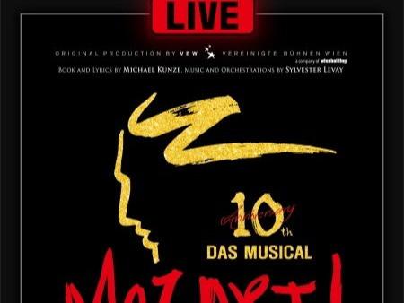 2020 Mozart! Online Stream Review