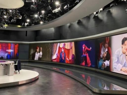 [TV News Program] SBS NIGHTLINE 21.06.22
