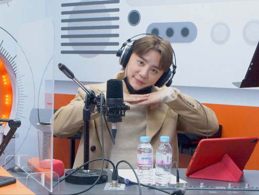[Pit A Pat] Radio: Arirang Sound K