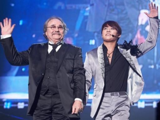 2010 <Mozart!> Review, Cho Yongshin