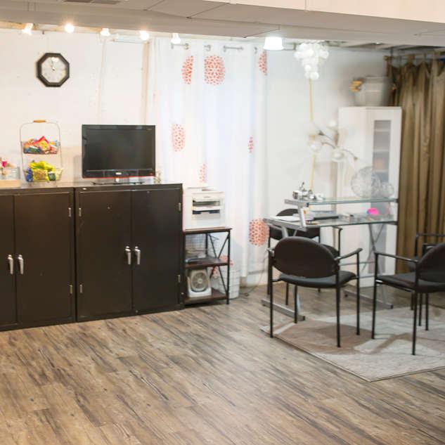 Photo Studio Office