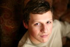 headshot of male actor