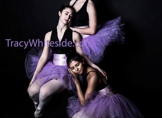 Creative Dancers Photo Shoot