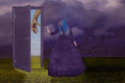 Tracy Whiteside Magic Door