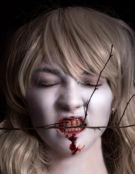 Bleeding Love Tracy Whiteside