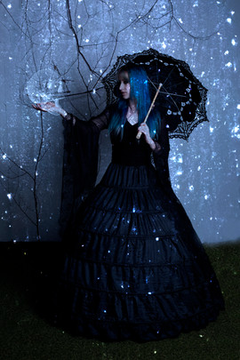 Magic Man Tracy Whiteside