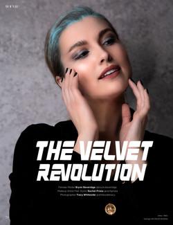 A Moevir Magazine February Issue 202170