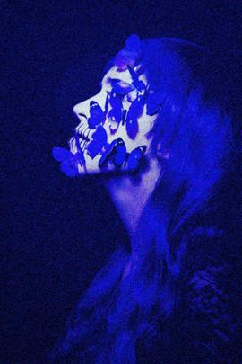 Jackie Blue Noise Tracy Whiteside