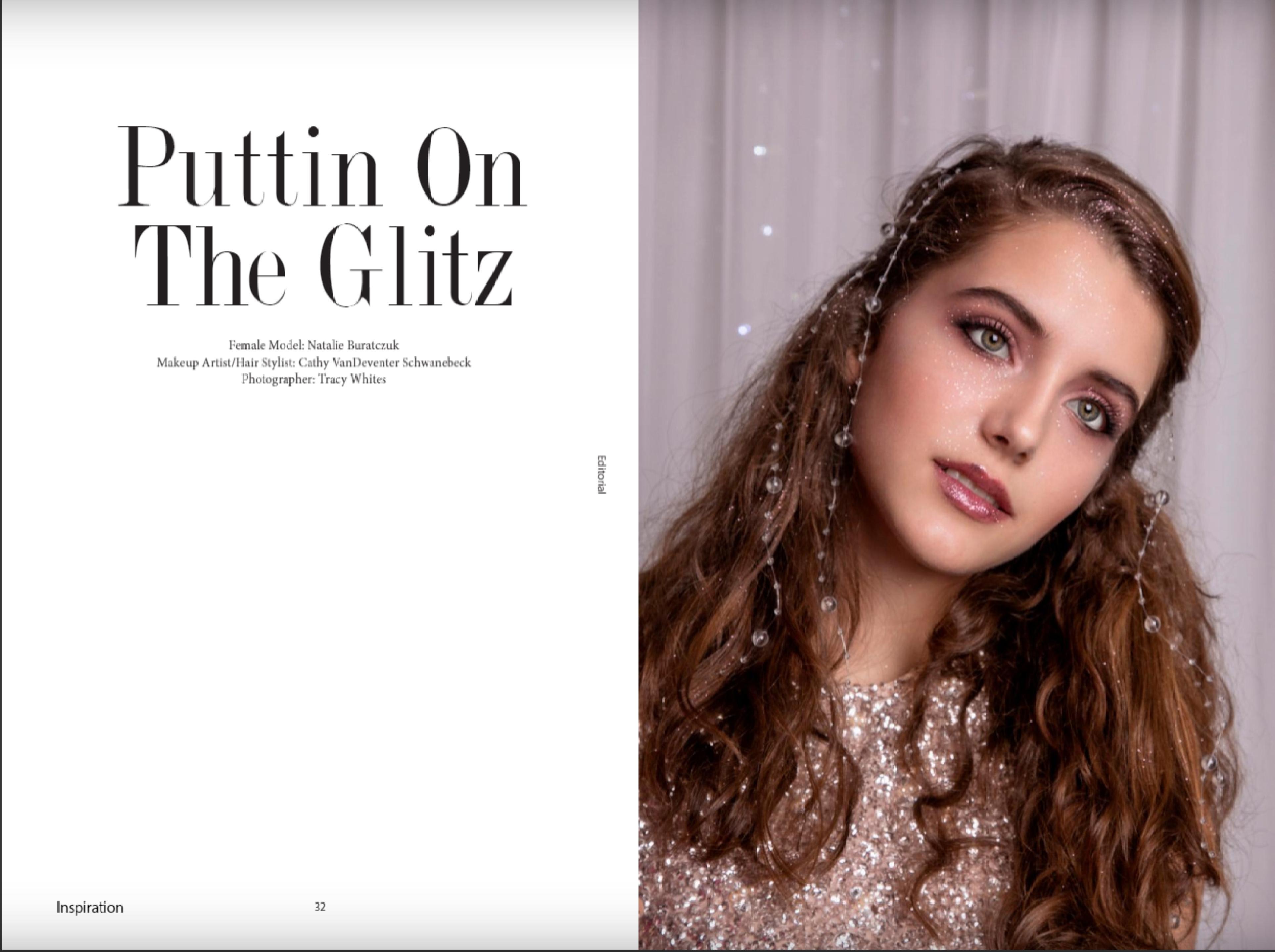 BeautyMute Magazine December 2018
