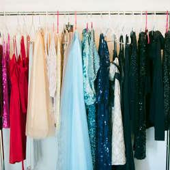 Photography Studio Dresses