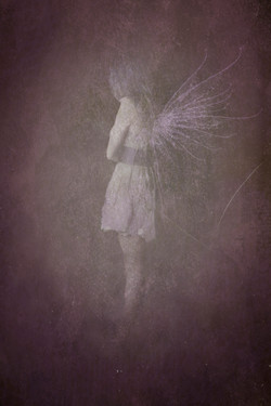 Tracy Whiteside Turning Fairy