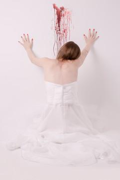 Bad Blood Tracy Whiteside