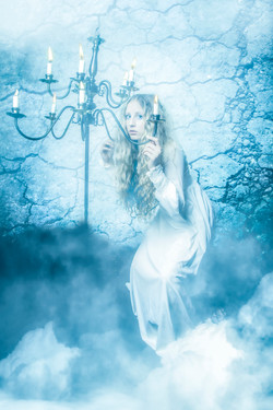 Tracy Whiteside Cold Light