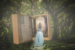 Tracy Whiteside Photography Open Book c