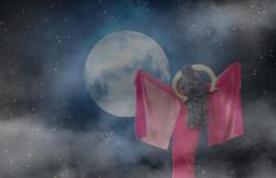 The Killing Moon Tracy Whiteside