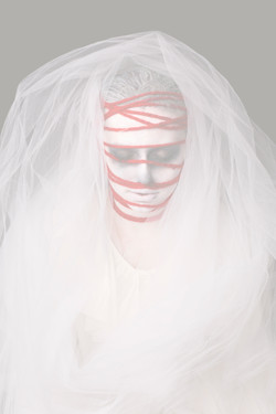 Contagion Tracy Whiteside