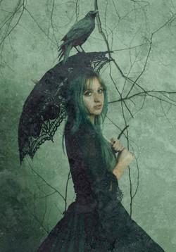 King Crow Tracy Whiteside