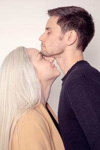 Couples Photo Shoot