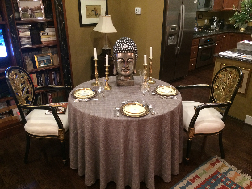 Item: Buddha Head