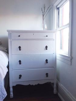 Item: Antique dresser