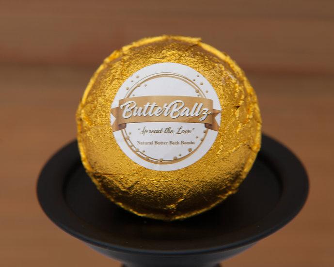 Chocolate Truffle Bath Bomb