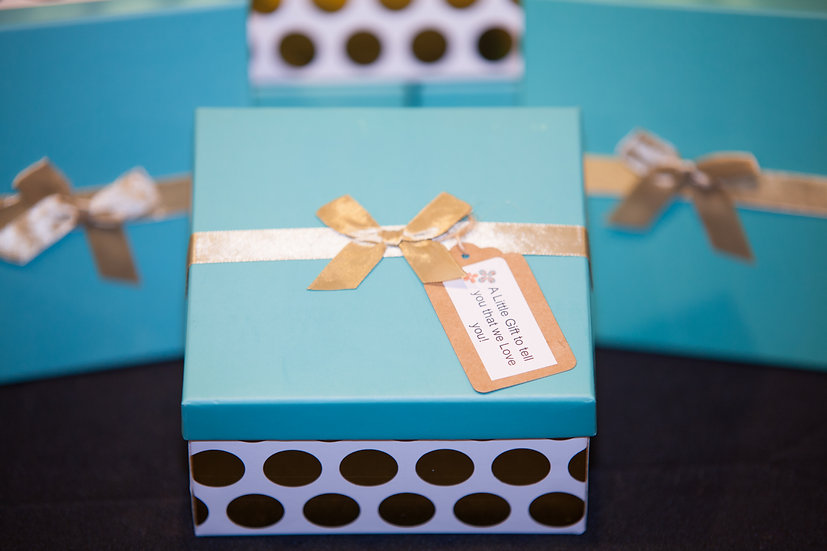 Butterballz Gift Box