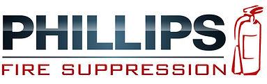 Phillips Fire Suppression
