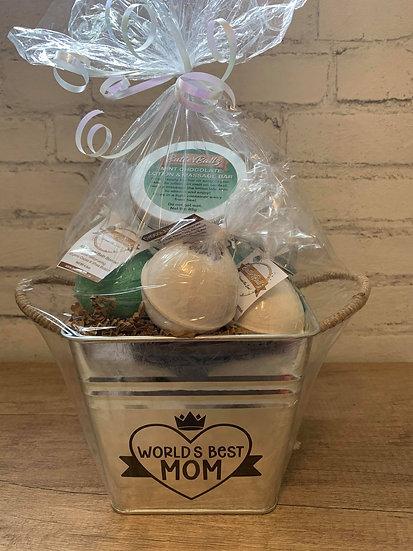 World's Best Mom Gift Set