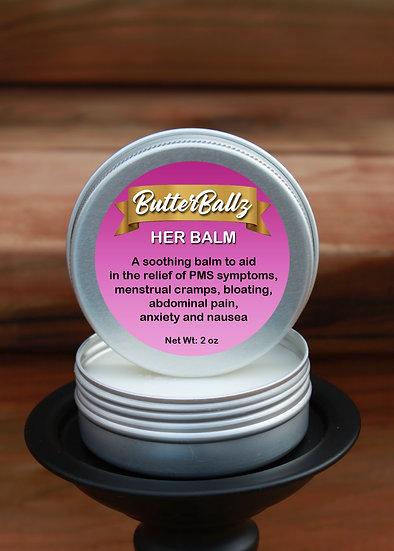 HER BALM ButterBalm