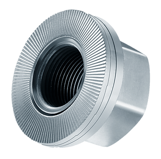 Heico-Lock Wedge Loc Nut