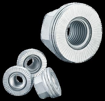 Heico-Lock Wheel Nut