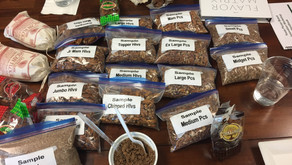 Pecan Oils, Pecan Meal, Pecan Flour, Pecan Malk?