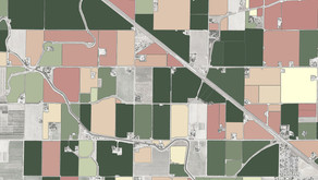 Land IQ – Pecan Acres Mapped