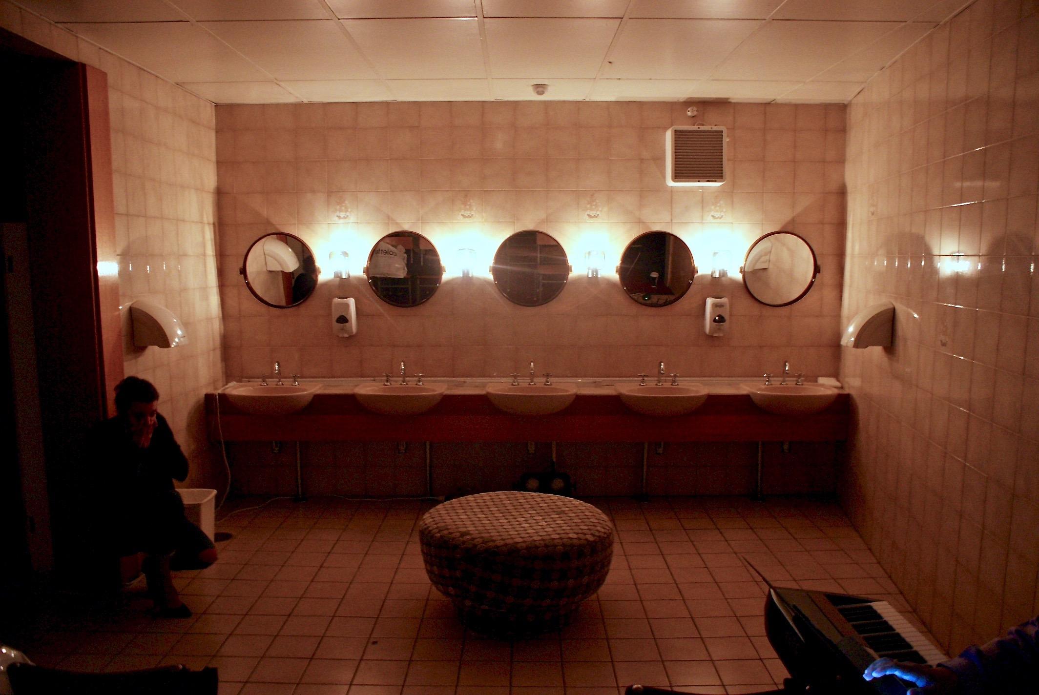 Chamber Pot Opera